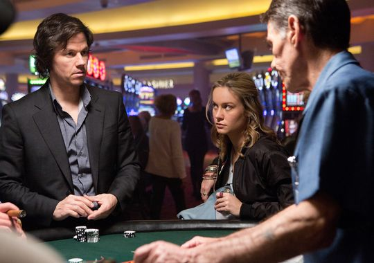 Movie Review: The Gambler