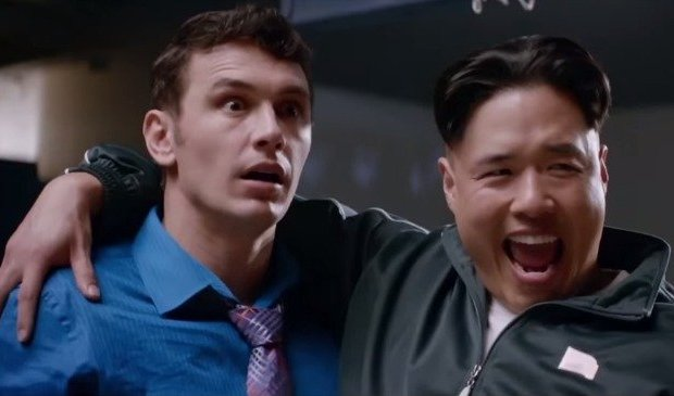 The Interview: The Forbidden Movie Reviewed!!