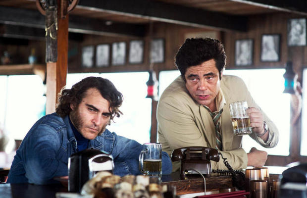 Inherent Vice: Inherently Reviewed
