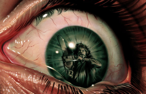 Grey Matter Arts Presents: The Texas Chainsaw Massacre by Jason Edmiston