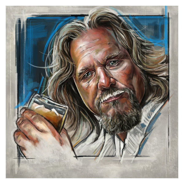 TheDude