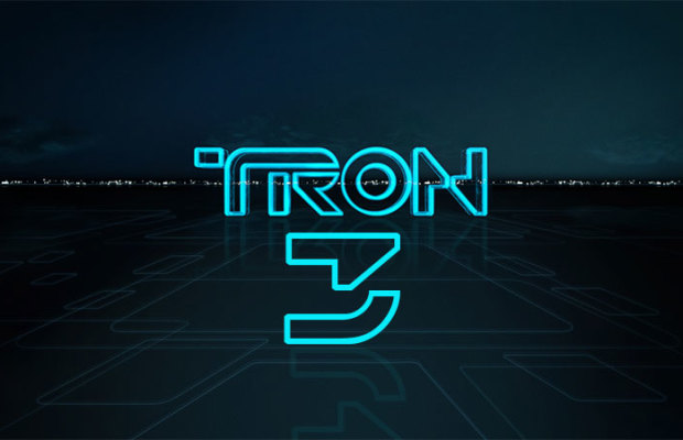 Have Faith in Tron 3