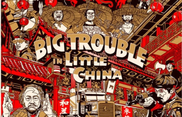 Are You Allowed to Remake Big Trouble In Little China?