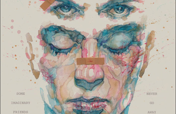 Comic Book Review: Fight Club 2 #1