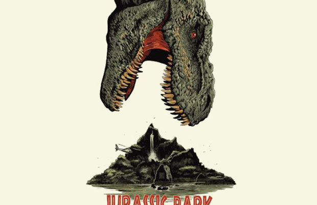 Mondo Gallery Presents: When Dinosaurs Ruled the Earth