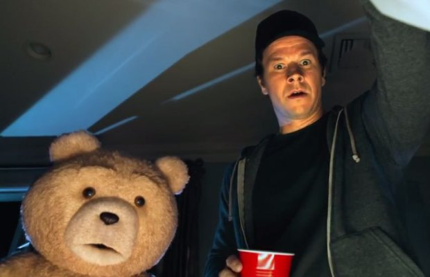 Nerdlocker Movie Review: Ted 2