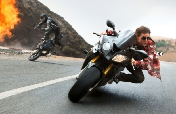 Nerdlocker Movie Review – Mission: Impossible Rogue Nation