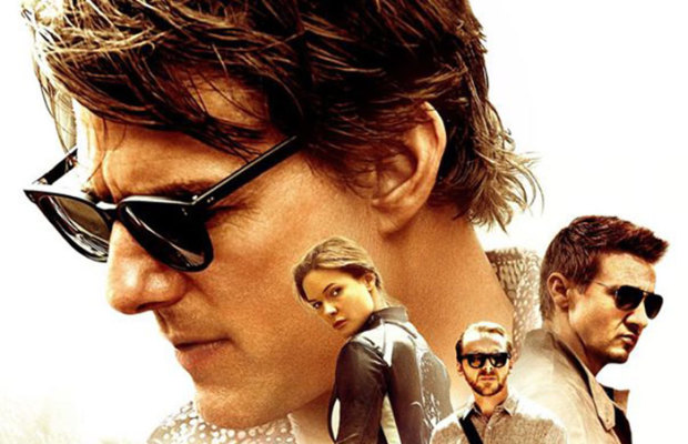 EXCLUSIVE Preview Screening – MISSION: IMPOSSIBLE ROGUE NATION