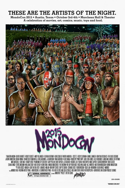 MondCon-Gig-Poster-(art-by-The-Dude-Designs)