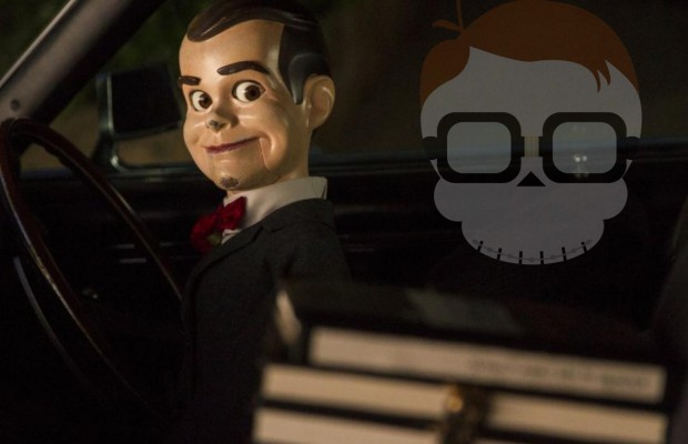 Movie Review: Viewer Beware, Goosebumps Won't Scare