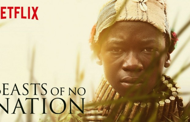 Netflix's Beasts of No Nation up for GOLDEN GLOBE  and SAG award