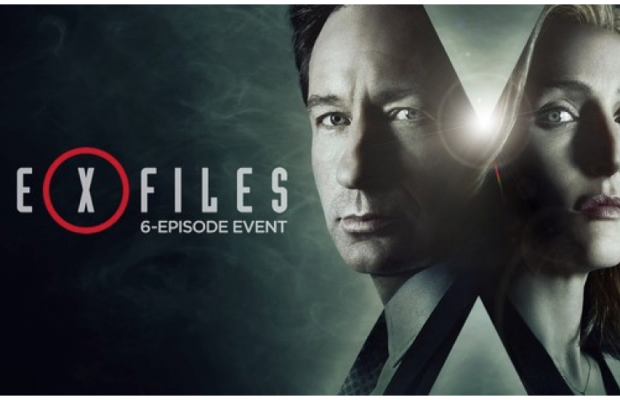 Nerdlocker TV Review: X-Files Season 10