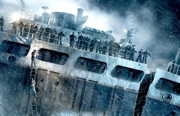 Nerdlocker Movie Review: The Finest Hours