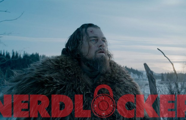 Nerdlocker Movie Review: The Revenant