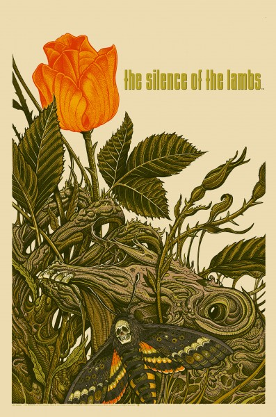 Silence Of The Lambs Final Variant Edition
