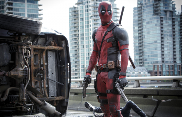 Nerdlocker Movie Review: Deadpool