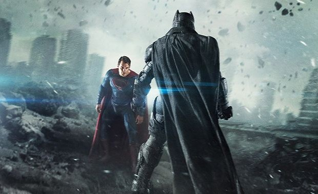 It's God vs Man! It's Batman v Superman: Dawn of Justice Reviewed!