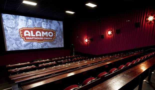 Tim League Responds to AMC Theaters