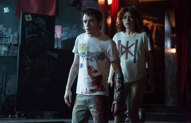 Quick Review: Green Room