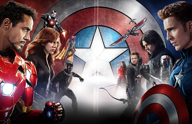 Nerdlocker Movie Review – Captain America: Civil War
