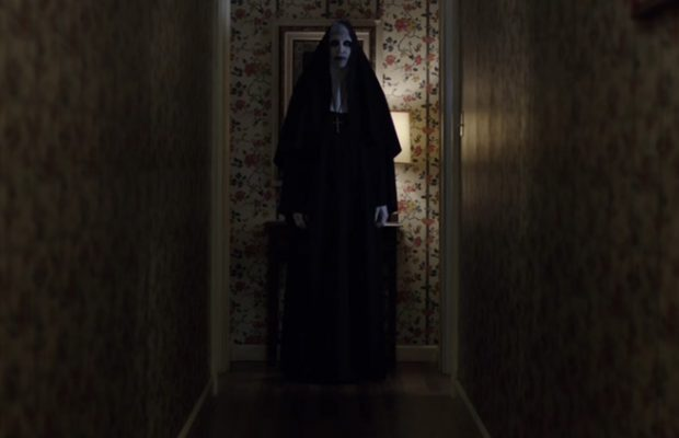 Nerdlocker Movie Review: The Conjuring 2
