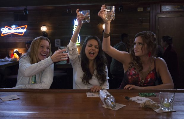 Bad Moms Movie Review From Your Bosom Buddy