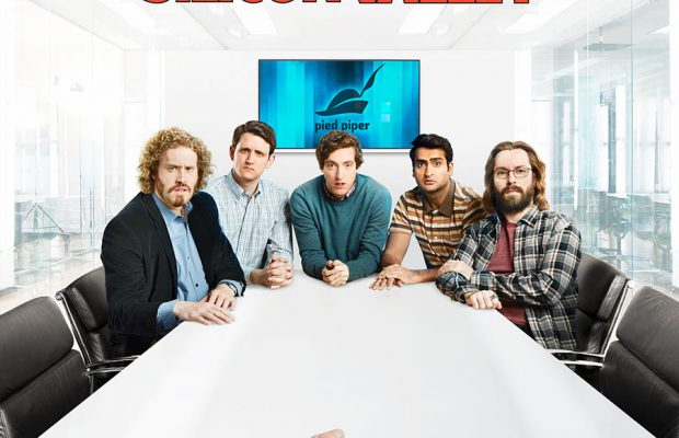 EXCLUSIVE GIVEAWAY: HBO's Silicon Valley Season 3!
