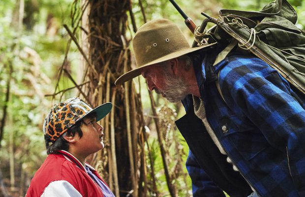 Nerdlocker Movie Review: Hunt for the Wilderpeople