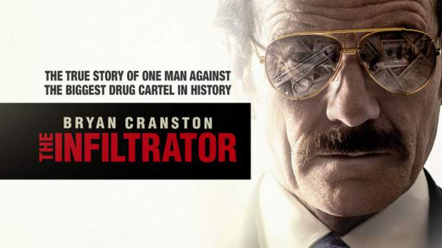 THE INFILTRATOR (2016) Watch Online Full Movie