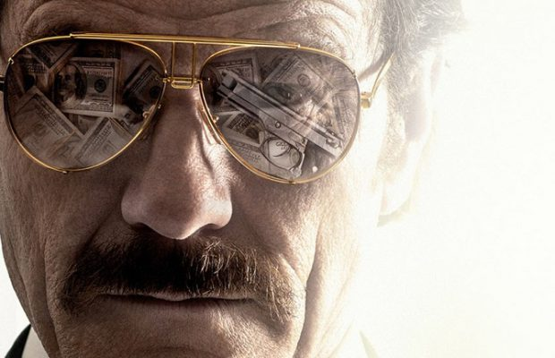 Nerdlocker Movie Review: The Infiltrator