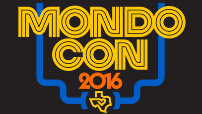"""MondoCon: Close Encounters of the Third Con"" ON SALE NOW"
