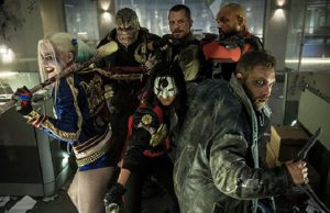 Nerdlocker Movie Review: Suicide Squad