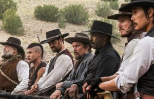 Nerdlocker Movie Review: The Magnificent Seven