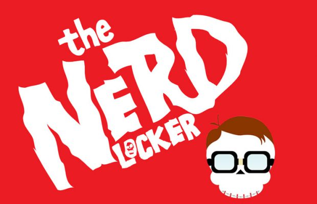 The Nerd Locker – Episode 11
