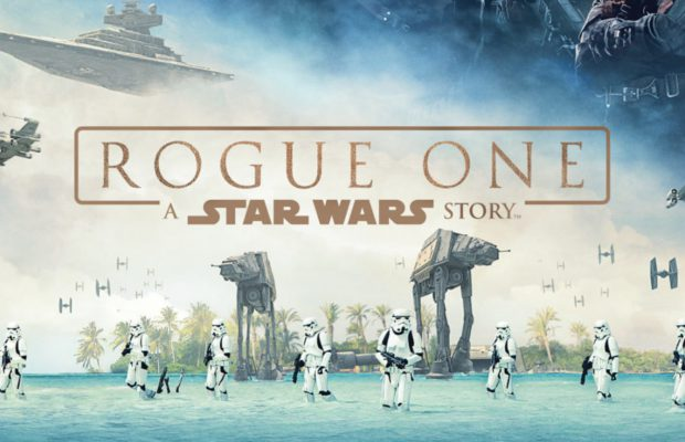 Nerdlocker Movie Review: Rogue One