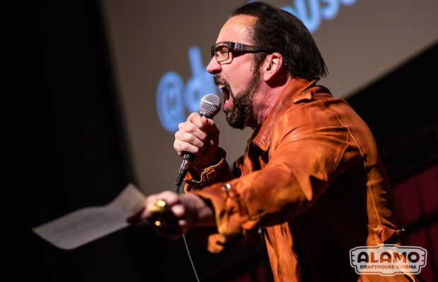 C4GED – Nicolas Cage Surprises Alamo Drafthouse Annual Celebration of Nicolas Cage!