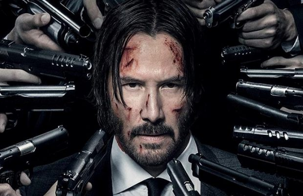Nerdlocker Movie Review: John Wick: Chapter 2
