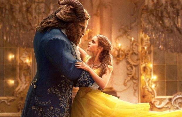 Nerdlocker Movie Review – Beauty and the Beast