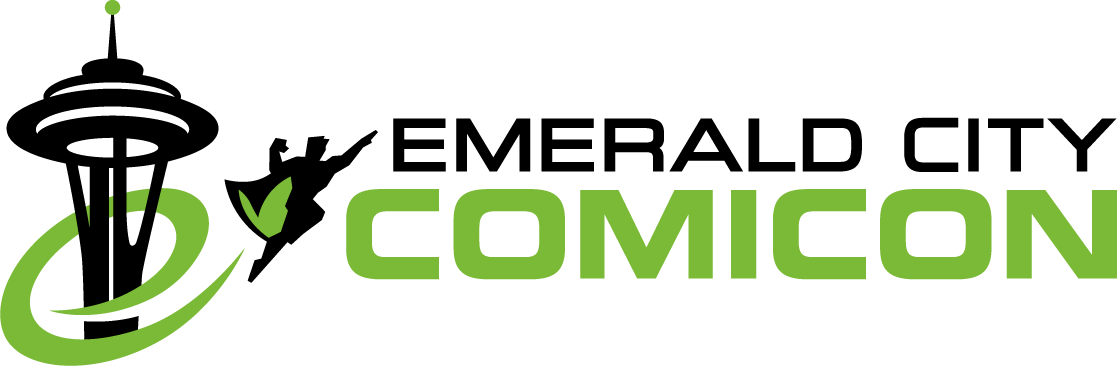 Emerald city comic con 2017 panels artists and for Emerald city nickname