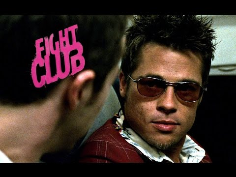 Bottleneck Gallery – FIGHT CLUB X TOMER HANUKA Screening Tickets -SOLD OUT-