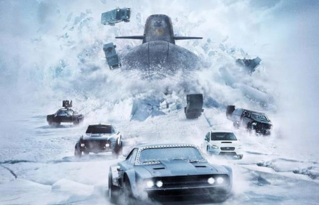 Nerdlocker Movie Review: F8: The Fate of the Furious