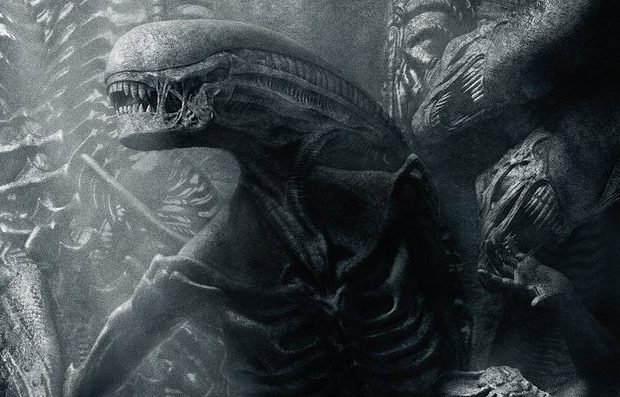 Nerdlocker Movie Review: ALIEN: Covenant