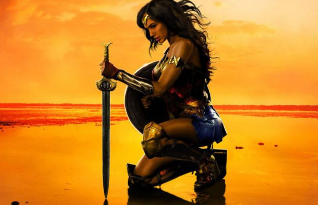 Nerdlocker Movie Review: Wonder Woman