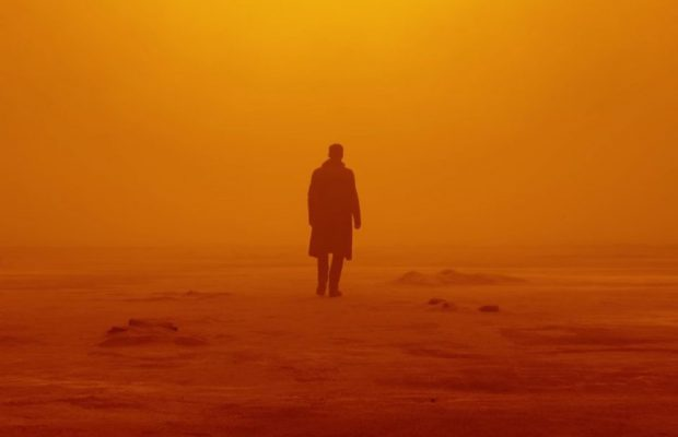 Nerdlocker Movie Review: Blade Runner 2049