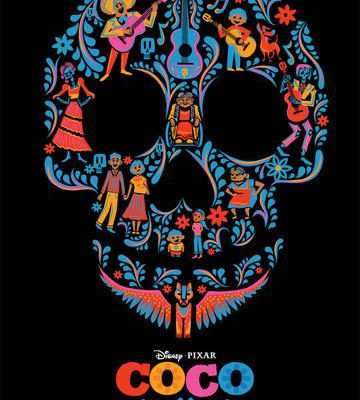 Mama's Boys Movie Review: Coco