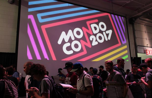 Remembering MondoCon 2017