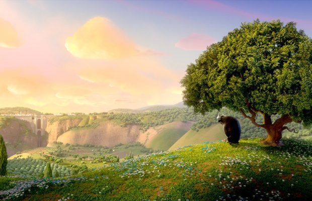 Mama's Boys Movie Review: Ferdinand