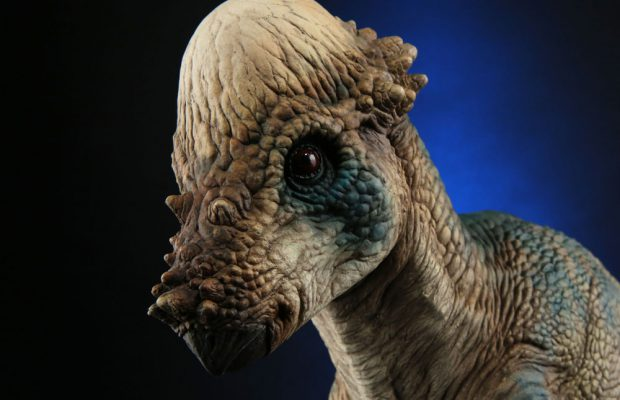 Chronicle Collectibles Presents Pachycephalosaurus (Pachy)