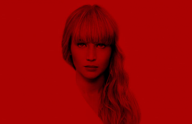 Nerdlocker Movie Review: Red Sparrow