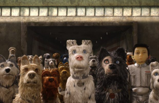 Nerdlocker Movie Review: Isle Of Dogs